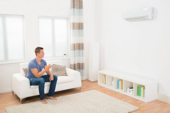 Remplacement de climatisation