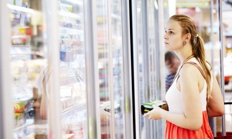 Entreprise installateur de vitrine réfrigérée