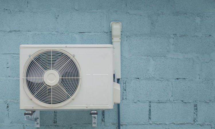 Installateur de système de climatisation professionnel